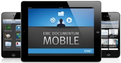 Mobile Access by emc