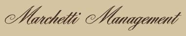 Marchetti Management Logo