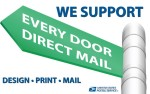Every Door Direct Mail for Solutions for Growth