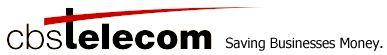 CBS Telecom Logo