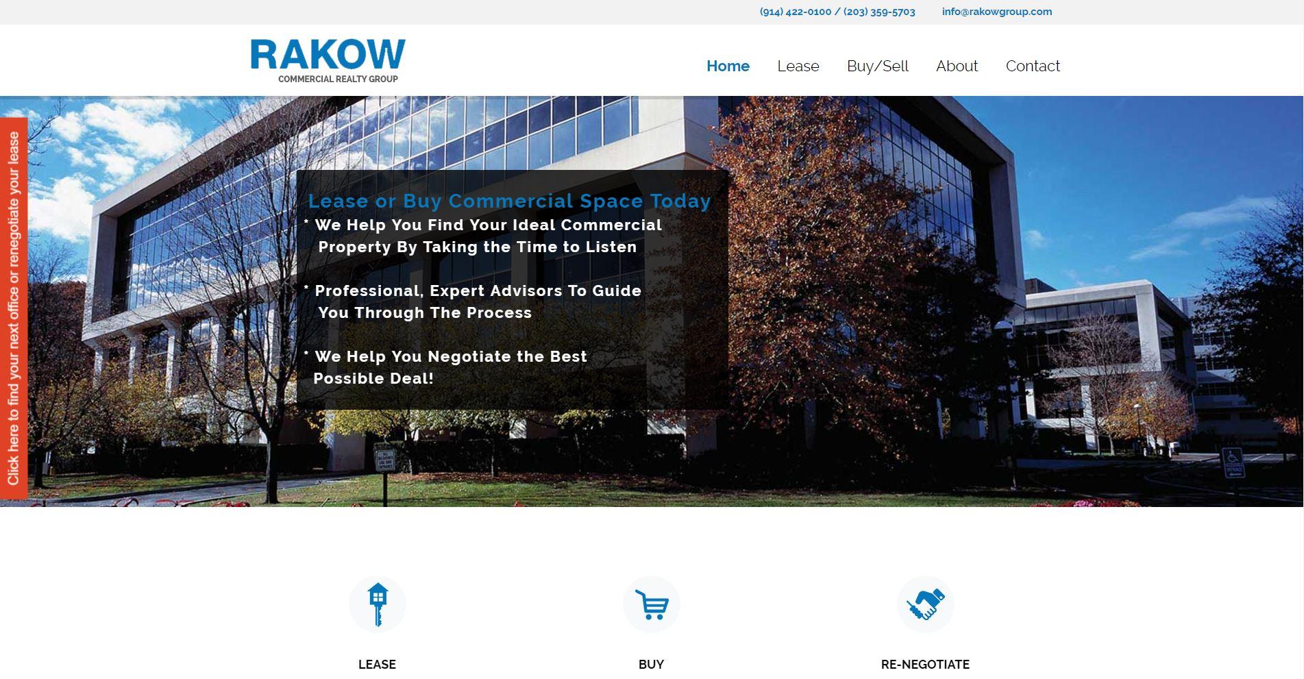 Rakow Group