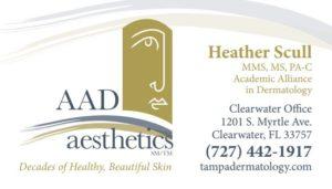 AAD aesthetics - Dermatology
