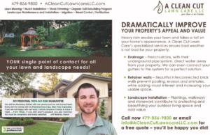 A Clean Cut Lawn Care - Landscaper