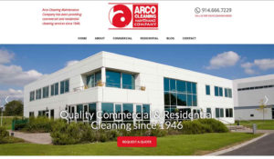 "<a href=""http://www.arcocleaning.com/"" target=""_blank"">Arco Cleaning</a>"