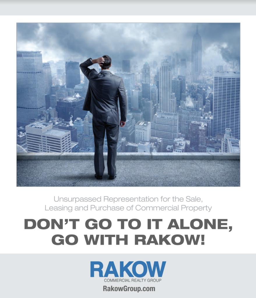 Rakow Commercial Real Estate - Commercial Broker