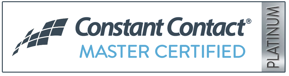 Constant Contact Platinum Master Certified cropped